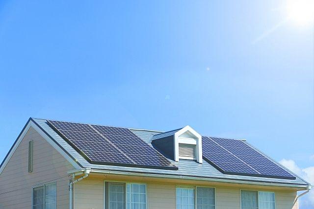 住宅用太陽光システム設置補助事業