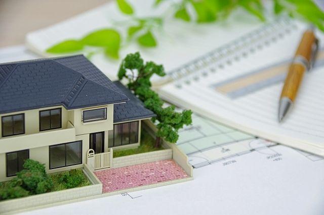 増えてます!中古住宅の購入
