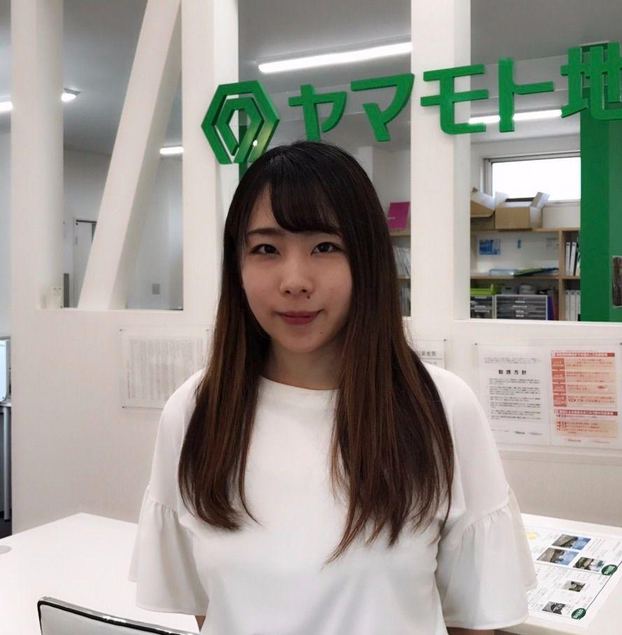 新入社員☆西内姫乃