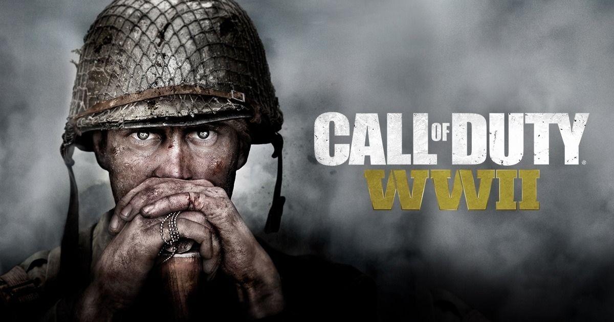 第二次世界大戦を舞台にしたFPSです。