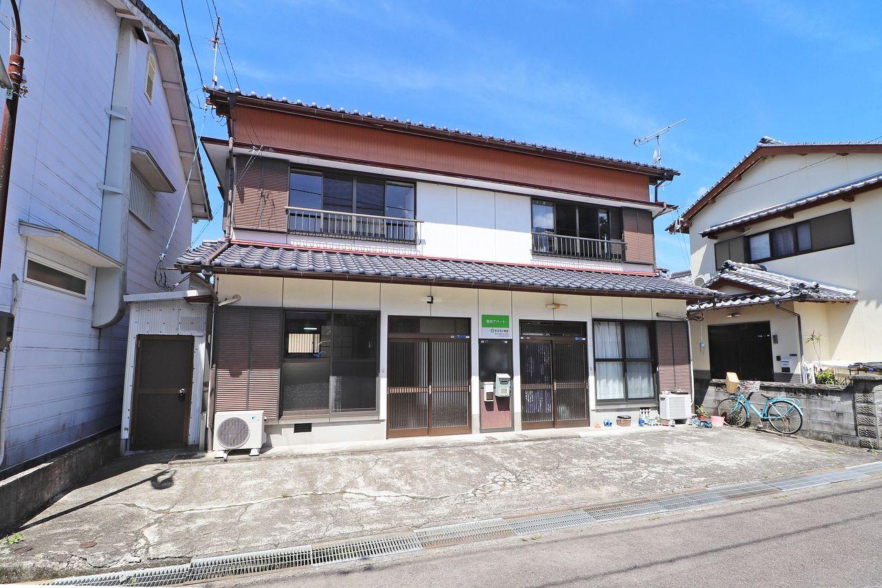 黒田アパート