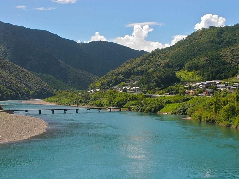 わざわざ高知県、あえて四万十市を観光しませんか。