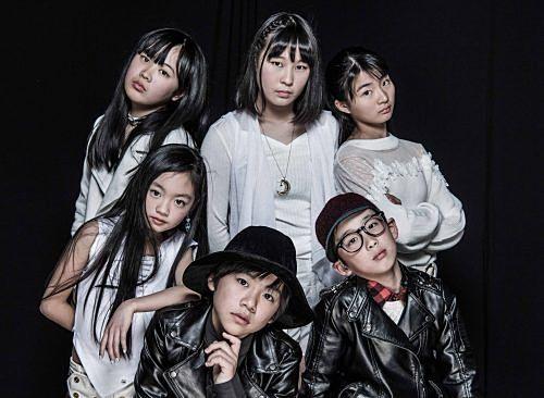 高知県完全密着型アイドル「ラフアロット」