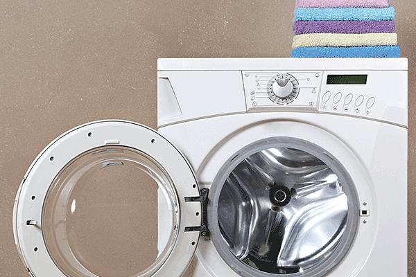 洗濯槽の汚れについて