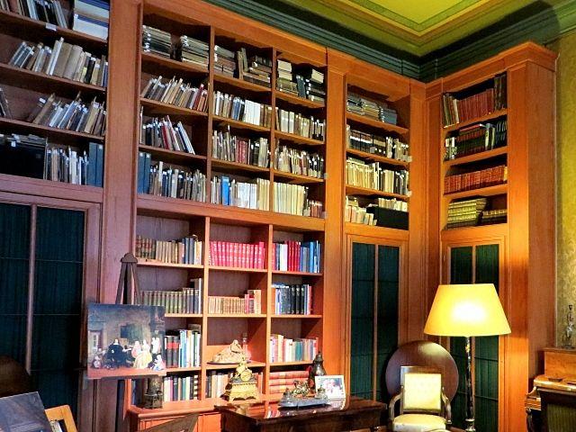 本棚の写真