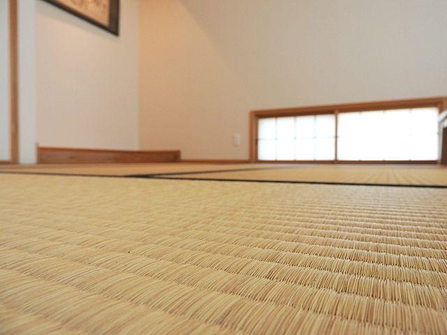 畳のデメリットと解決方法について